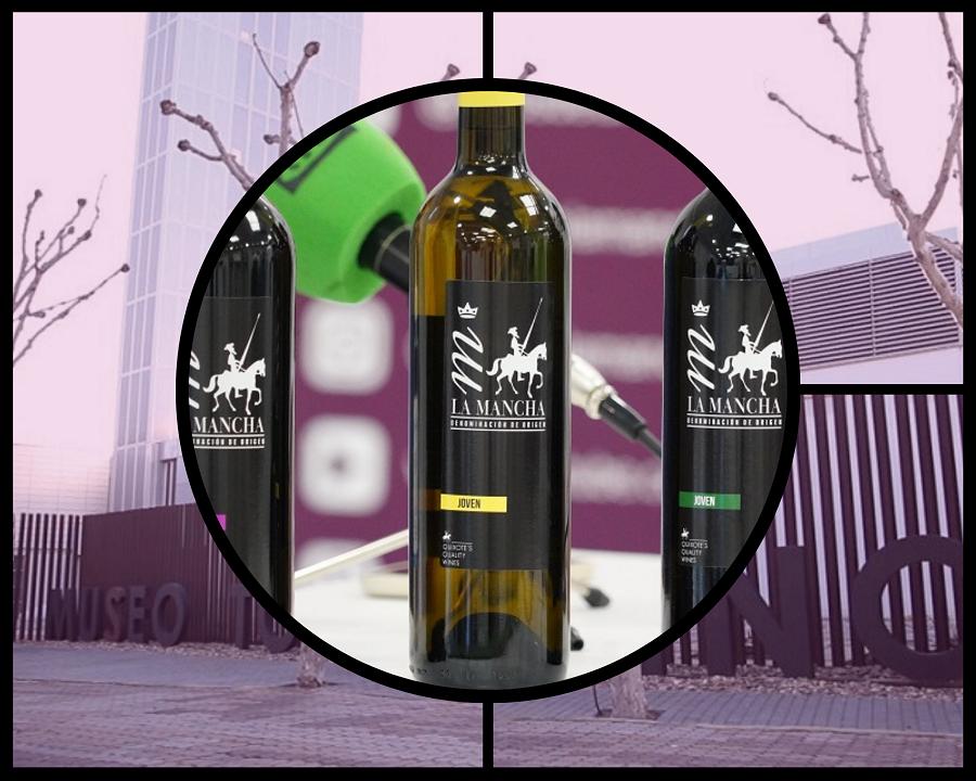 Los vinos D.O. La Mancha, desde la Torre del Vino de Socuéllamos en la III Fiesta de la Vendimia